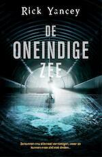De oneindige zee - Rick Yancey (ISBN 9789400505469)