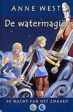De Macht van het Zwaard / 2 De watermagier