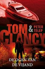De ogen van de vijand - Tom Clancy (ISBN 9789044966237)