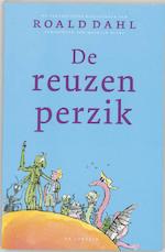 De reuzenperzik - Roald Dahl (ISBN 9789026119453)