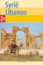 Syrië - Libanon - Unknown (ISBN 9789027434180)
