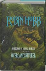 Overgangsritueel - Robin Hobb (ISBN 9789024553686)