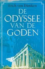 De odyssee van de goden - Erich von Daniken (ISBN 9789020206944)