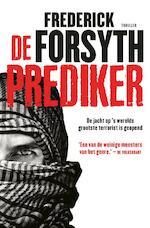 De prediker - Frederick Forsyth (ISBN 9789400503342)