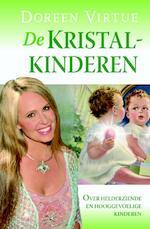 De Kristalkinderen - Doreen Virtue (ISBN 9789460235276)