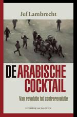 De Arabische cocktail - Jef Lambrecht (ISBN 9789461311733)