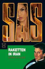 Raketten in Iran - Gérard de Villiers (ISBN 9789044966992)
