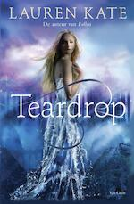 Teardrop - Lauren Kate (ISBN 9789000329922)