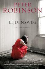 Lijdensweg - Peter Robinson (ISBN 9789044964684)