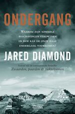 Ondergang - Jared Diamond (ISBN 9789027498632)