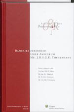 Bancaire zekerheid (ISBN 9789013089929)
