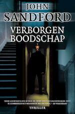 Verborgen boodschap - John Sandford (ISBN 9789044973006)