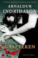 Grafteken - Arnaldur Indridason (ISBN 9789021441368)