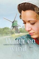 Water en wind - Gerda van Wageningen (ISBN 9789020532357)