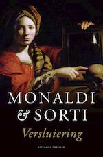 Versluiering - Monaldi & Sorti (ISBN 9789023474098)