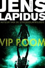 Viproom - Jens Lapidus (ISBN 9789044973211)