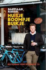 Huisje, boompje, buikje - Bastiaan Ragas (ISBN 9789400505704)