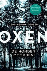 De hondenmoorden - Jens Henrik Jensen (ISBN 9789044973563)