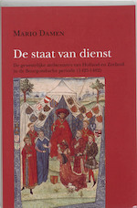 De staat van dienst - M. Damen (ISBN 9789070403478)