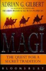 Magi - Adrian Geoffrey Gilbert (ISBN 9780747528593)