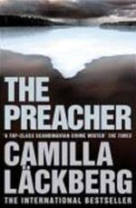 The Preacher - Camilla Läckberg (ISBN 9780007253944)