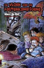 De vloek van de Fautenkampioene - Mark De Bel (ISBN 9789022326541)
