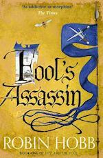 Fool's Assassin - Robin Hobb (ISBN 9780007444205)