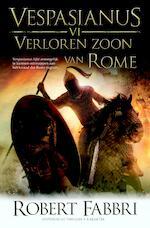 Verloren zoon van Rome - Robert Fabbri (ISBN 9789045210421)