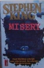 Misery - Stephen King, Margot Bakker (ISBN 9789024512799)