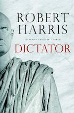 Dictator - Robert Harris (ISBN 9789023495635)