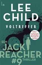 Voltreffer - Lee Child (ISBN 9789021018126)