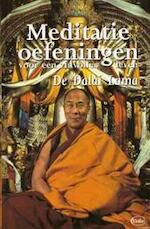 Meditatie-oefeningen voor een zinvoller leven - Dalai Lama, Francis Laleman (ISBN 9789057951244)