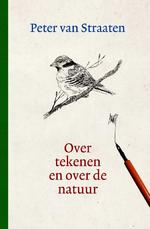Over tekenen - Peter van Straaten (ISBN 9789076174686)