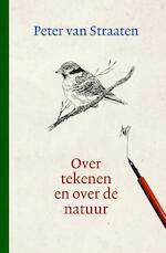 Over tekenen - Peter van Straaten (ISBN 9789076174686)