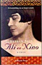 Ali en Nino - Kurban Said, Gerda Meijerink, Tom Reiss (ISBN 9789023402060)