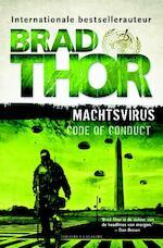 Machtsvirus - Brad Thor (ISBN 9789045211732)