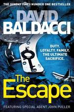 Escape - David Baldacci (ISBN 9781447225362)