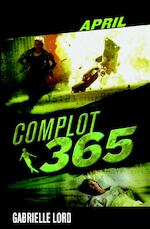 Complot 365 / April - G. Lord (ISBN 9789020649048)