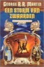 Een storm van zwaarden - George R.R. Martin (ISBN 9789024508655)