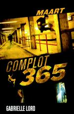 Complot 365 / Maart - G. Lord (ISBN 9789020649031)