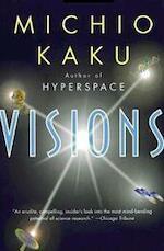 Visions - Michio Kaku (ISBN 9780965840576)