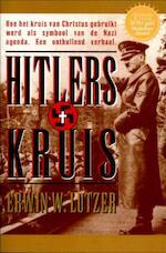 Hitlers Kruis - E.W. Lutzer (ISBN 9789077669259)