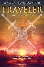 Traveler - Arwen Elys Dayton (ISBN 9789000332489)