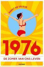 1976 - Geert De Vriese (ISBN 9789089243645)