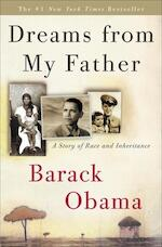 Dreams from My Father - Barack Obama (ISBN 9780307383419)