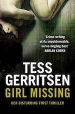Girl Missing - Tess Gerritsen (ISBN 9780553824421)