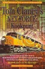 Kookpunt - Tom Clancy, Steve Pieczenik, Joost van der Meer (ISBN 9789044929744)