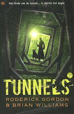 Tunnels 1 - Roderick Gordon, Brian Williams (ISBN 9789044336139)
