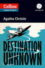Collins Destination Unknown (ELT Reader) - Agatha Christie (ISBN 9780007451708)
