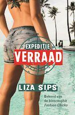 Expeditie Verraad - Liza Sips (ISBN 9789026140990)